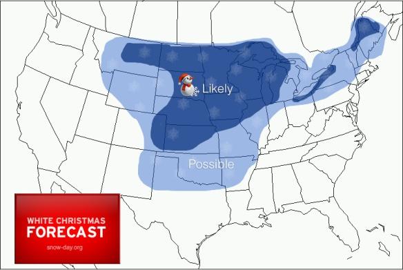 White Christmas Forecast.Winter Storm Update And White Christmas Forecast Snow Day